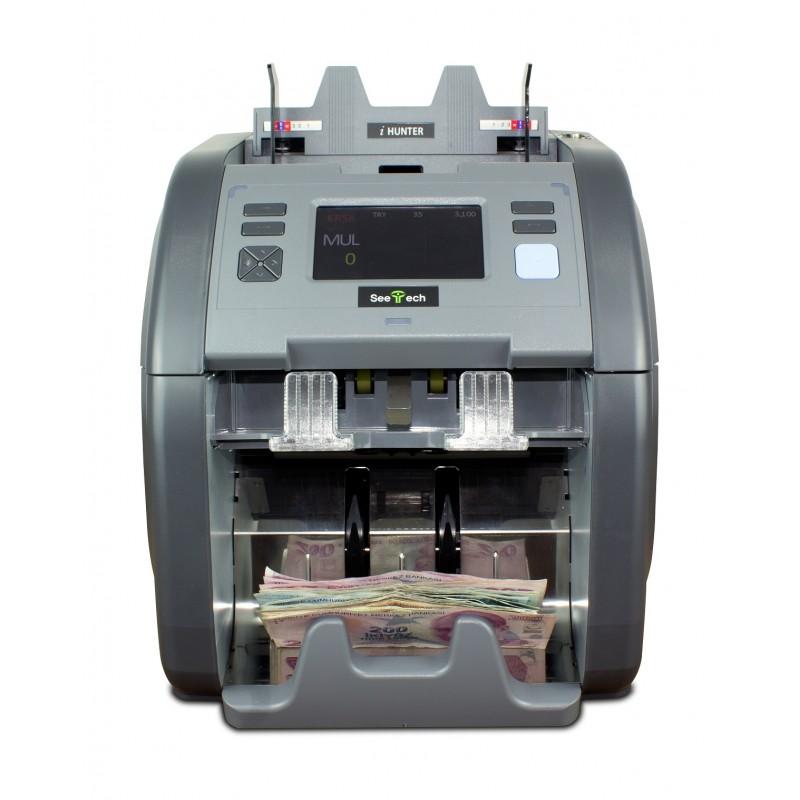 Hunter İ110 Para sayma makinesi