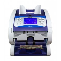 İ-Hunter 2600 Para sayma makinesi
